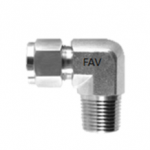 Male Elbow Npt of Instrumentation Tube Fittings