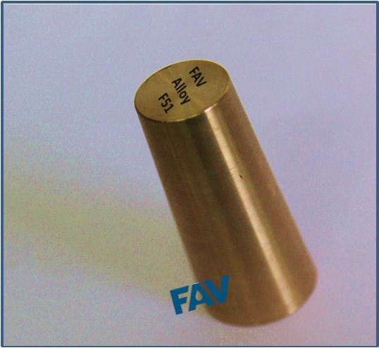 Condenser Tube Plug