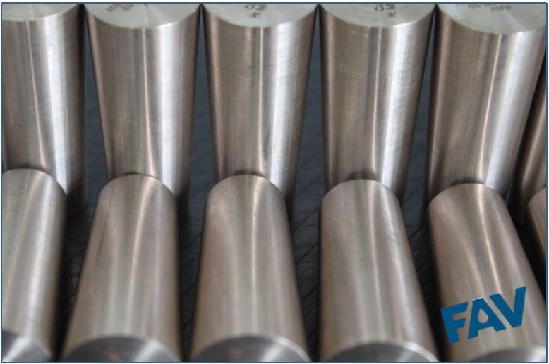 Duplex Heat Exchanger Plugs Supplier