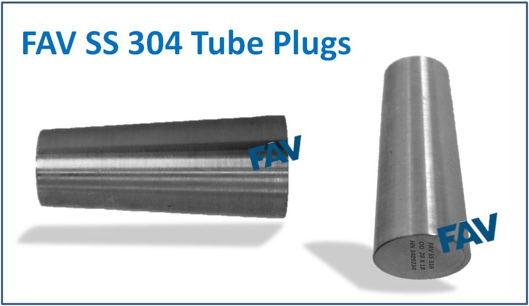 Heat Exchanger Tube Pluggings