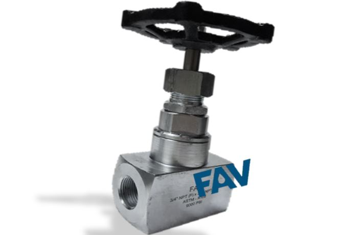 Steel Gate Valve 10000 psi
