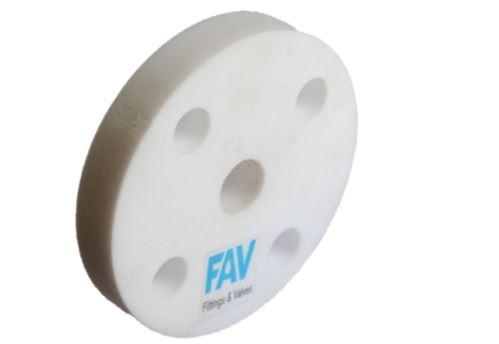 PTFE Standard Flanges