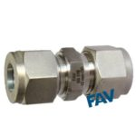 Union Double Ferrule