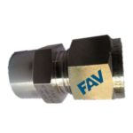 Weld Connector Compression Tube Fitting